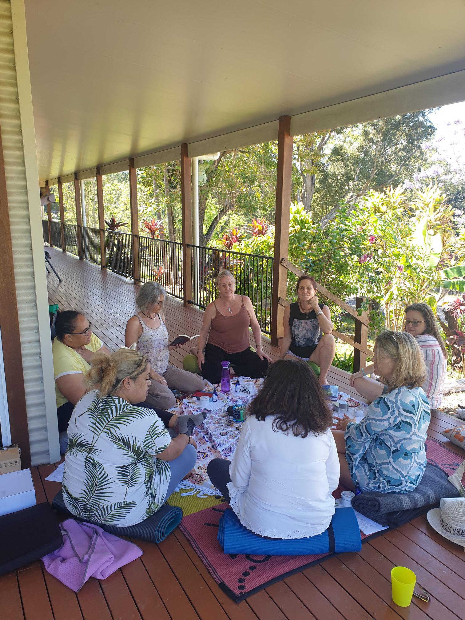 Wellness Retreat - Haven Yoga & Meditation - Brisbane