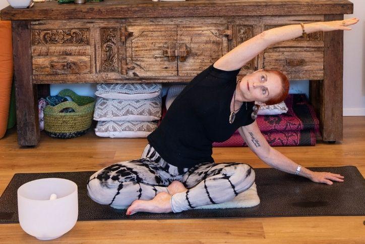 Jane Toohey - Haven Yoga & Meditation Teacher